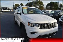 2018_Jeep_Grand Cherokee_Limited 4x2_ Rocky Mount NC