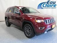 2018 Jeep Grand Cherokee Limited 4x4 Eau Claire WI