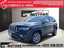 2018_Jeep_Grand Cherokee_Limited 4x4_ Medford NY