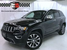 2018_Jeep_Grand Cherokee_Limited 4x4 Sunroof Navigation Blind Spot Tow_ Maplewood MN