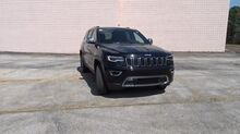 2018_Jeep_Grand Cherokee_Limited_ Austin TX