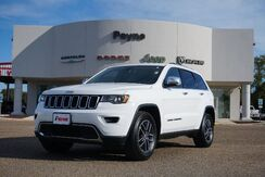 2018_Jeep_Grand Cherokee_Limited_ Brownsville TX