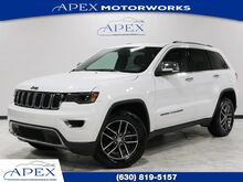 2018_Jeep_Grand Cherokee_Limited_ Burr Ridge IL