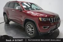 Jeep Grand Cherokee Limited CAM,HTD STS,KEY-GO,PARK ASST,18IN WLS 2018