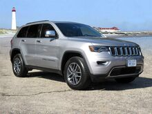 2018_Jeep_Grand Cherokee_Limited_ South Jersey NJ