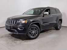 2018_Jeep_Grand Cherokee_Limited_ Cary NC