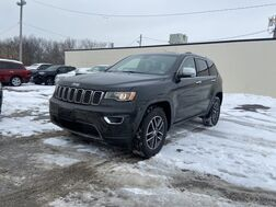 2018_Jeep_Grand Cherokee_Limited_ Cleveland OH