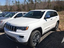 2018_Jeep_Grand Cherokee_Limited_ Clinton AR