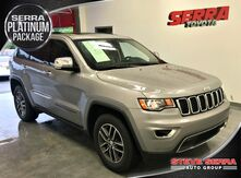 2018_Jeep_Grand Cherokee_Limited_ Decatur AL