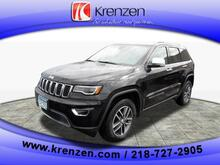 2018_Jeep_Grand Cherokee_Limited_ Duluth MN