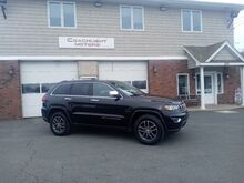 2018_Jeep_Grand Cherokee_Limited_ East Windsor CT
