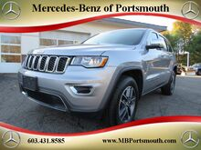 2018_Jeep_Grand Cherokee_Limited_ Greenland NH