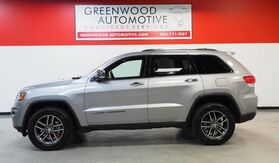 2018_Jeep_Grand Cherokee_Limited_ Greenwood Village CO