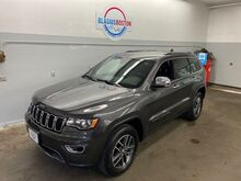 2018_Jeep_Grand Cherokee_Limited_ Holliston MA