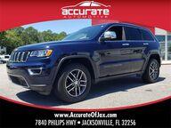 2018 Jeep Grand Cherokee Limited Jacksonville FL