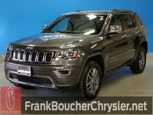 2018_Jeep_Grand Cherokee_Limited_ Janesville WI