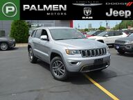 2018 Jeep Grand Cherokee Limited Kenosha WI