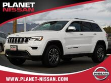 2018_Jeep_Grand Cherokee_Limited_ Las Vegas NV