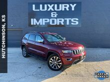 2018_Jeep_Grand Cherokee_Limited_ Leavenworth KS