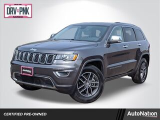 2018_Jeep_Grand Cherokee_Limited_ Littleton CO