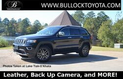 2018_Jeep_Grand Cherokee_Limited_ Louisville MS