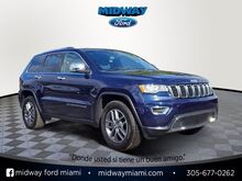 2018_Jeep_Grand Cherokee_Limited_ Miami FL