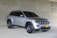 2018_Jeep_Grand Cherokee_Limited_ Mineola TX