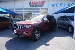 2018_Jeep_Grand Cherokee_Limited_ Mission TX