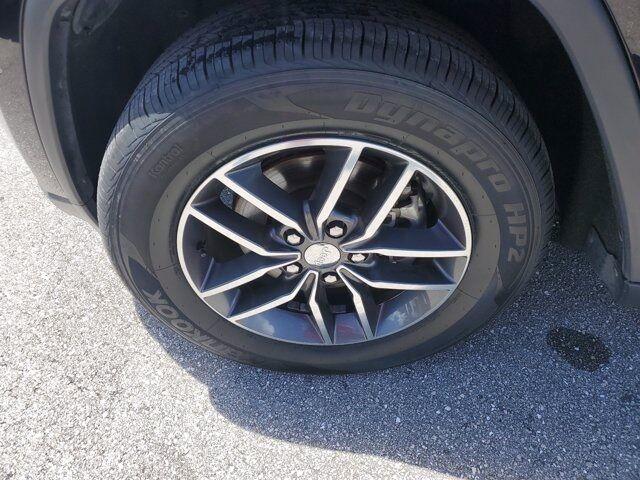 2018 Jeep Grand Cherokee Limited Naples FL