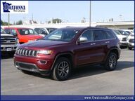 2018 Jeep Grand Cherokee Limited Owatonna MN