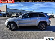 2018_Jeep_Grand Cherokee_Limited_ Pampa TX
