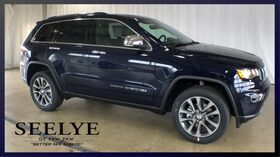 2018_Jeep_Grand Cherokee_Limited_ Paw Paw MI