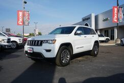 2018_Jeep_Grand Cherokee_Limited_ Rio Grande City TX
