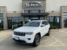 2018_Jeep_Grand Cherokee_Limited_ Springfield IL