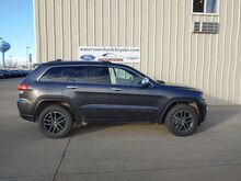 2018_Jeep_Grand Cherokee_Limited_ Watertown SD