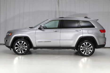 2018_Jeep_Grand Cherokee_Limited_ West Chester PA