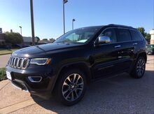 2018_Jeep_Grand Cherokee_Limited_ West Salem WI