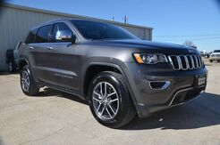 2018_Jeep_Grand Cherokee_Limited_ Wylie TX