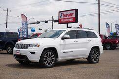 2018_Jeep_Grand Cherokee_Overland_ Brownsville TX