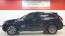 2018_Jeep_Grand Cherokee_Overland_ Greenwood Village CO