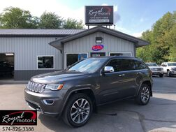 2018_Jeep_Grand Cherokee_Overland_ Middlebury IN