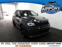 2018_Jeep_Grand Cherokee_SRT_  FL