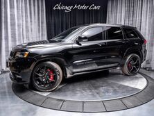 Jeep Grand Cherokee SRT 4WD SUV **ONLY 9K MILES** 2018