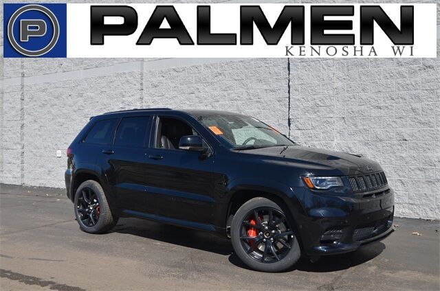 2018 Jeep Grand Cherokee SRT Kenosha WI