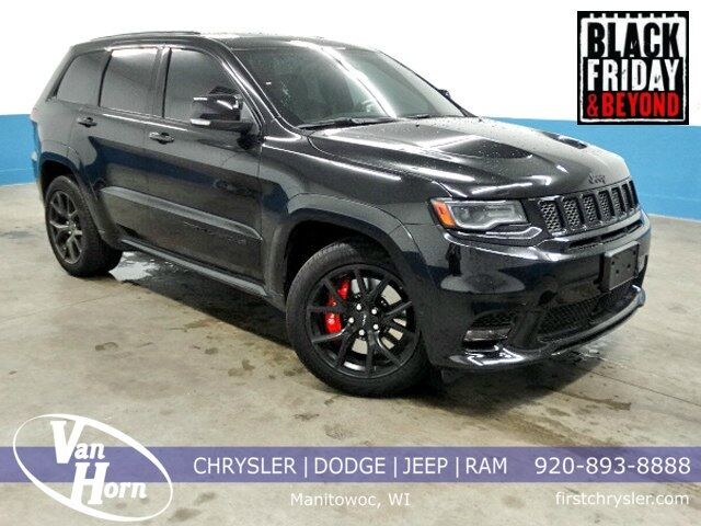 2018 Jeep Grand Cherokee SRT Plymouth WI