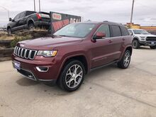 2018_Jeep_Grand Cherokee_Sterling Edition_ Kimball NE