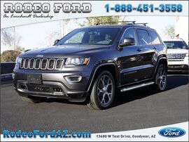 2018_Jeep_Grand Cherokee_Sterling Edition_ Phoenix AZ