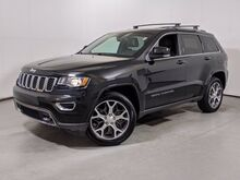 2018_Jeep_Grand Cherokee_Sterling Edition_ Raleigh NC