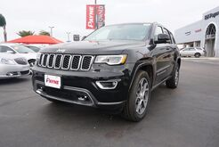 2018_Jeep_Grand Cherokee_Sterling Edition_ Weslaco TX