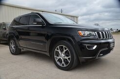 2018_Jeep_Grand Cherokee_Sterling Edition_ Wylie TX